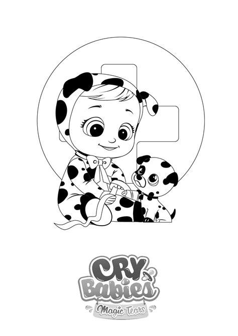 LASS UNS MALEN! | Cry Babies Magic Tears