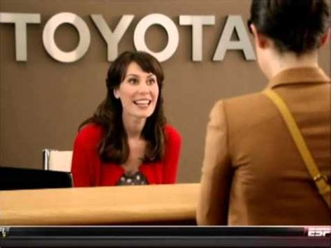 toyota commercial actress australia toyota commercial youtube