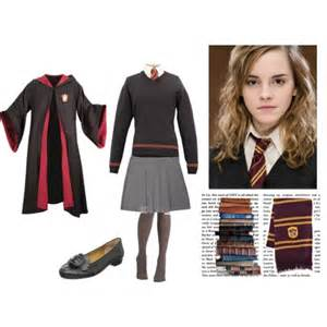 hermione granger polyvore