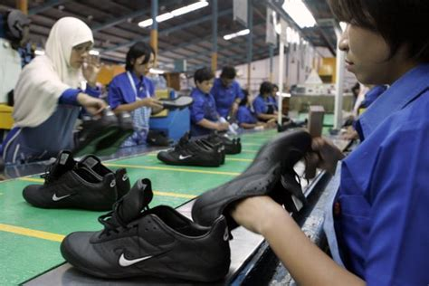 adidas indonesia career u s factory workers make 76 times more per hour than