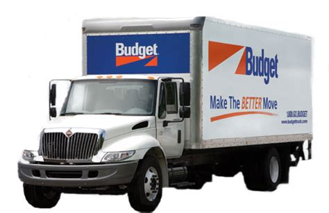 budget truck rental canada coupon codes: save 30% off