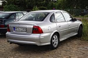 2001 Opel Vectra 2001 Opel Vectra B 1 8 16v Unser Schicker Neuer Wagen