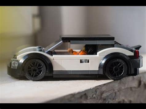 Ferrari 4 T Rig by Lego City Sig Rig Car Moc Idea How To Build Tutorial