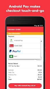 Play Store Cancel Order Grubhub Food Delivery Takeout Android Apps On Play