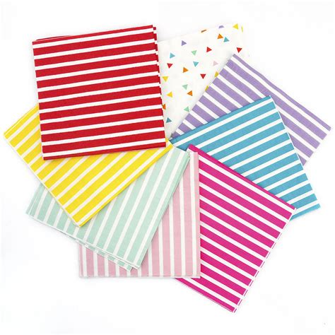 How To Make Paper Napkins - set of 20 paper napkins by blossom