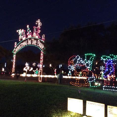 best 28 drive through christmas lights san antonio