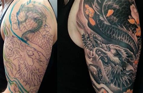 can you cover up tribal tattoos 14 best images about cover up on sharks