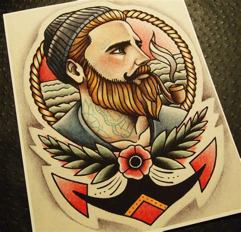 tattoo old school navy 34 beautiful sailor tattoo designs and ideas