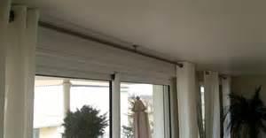 Tringle rideau plafond wikilia fr