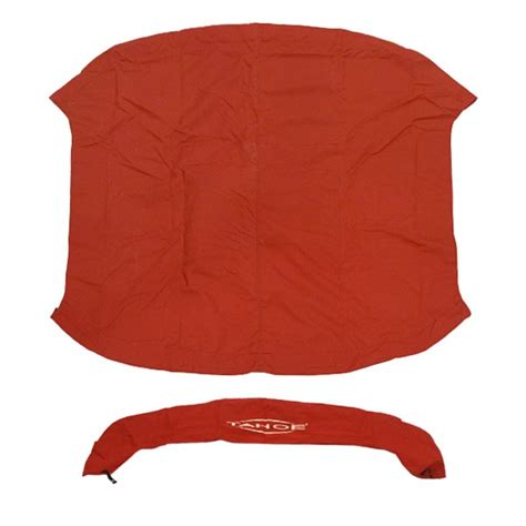 sun tracker boat bimini top replacement tracker 2011 q4 q5 wt dowco 43625 32 red boat replacement