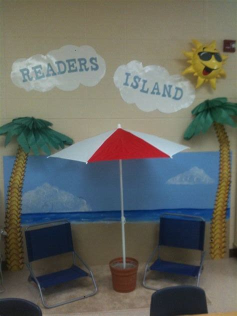 themes for reading corners 89 best fish theme classroom images on pinterest ocean