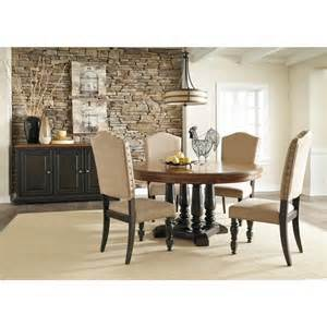 Rustic round dining room tables search
