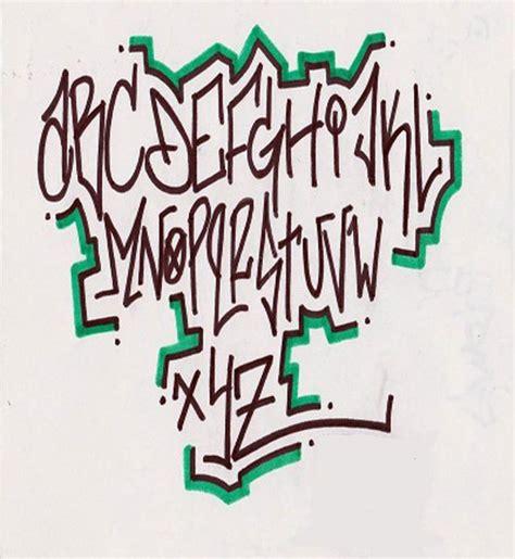 graffiti tag 32 inspirational graffiti alphabet letter exles
