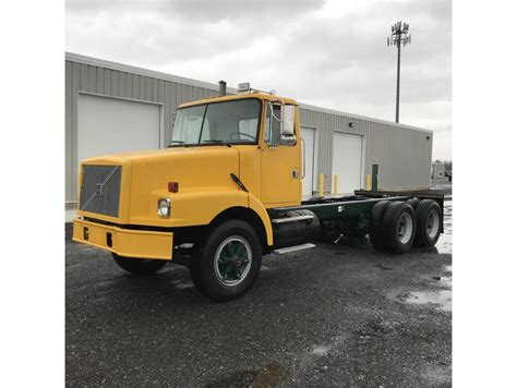 buy volvo truck volvo trucks for sale used trucks on buysellsearch