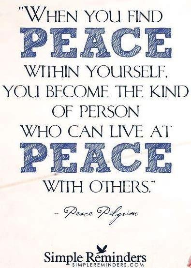 Peace Quotes Quotes Hippie Peace Freaks Quotesgram