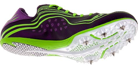 track shoes what to look for in track spikes field shoes running