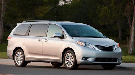 Toyota Minivan 2014 2014 Toyota Hybrid 2016 2017 Cars Reviews