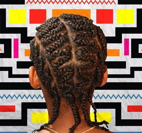 black male haircuts with zig zags hairstyles zig zag