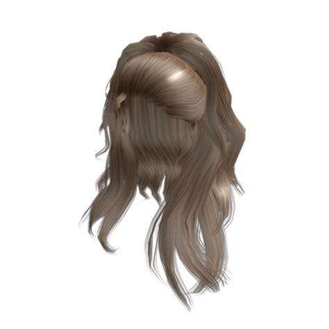 roblox beautiful brown hair id.iyanna [] brown roblox
