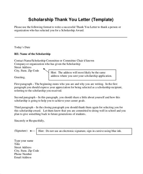 sample   letter format  examples  word