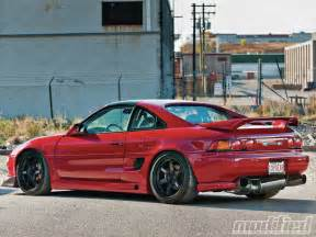 Toyota Mr2 Specs 1991 Toyota Mr2 Turbo The Of The Missing Mr2