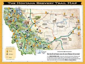 breweries map montana history micro breweries craft beers