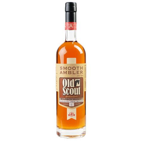 Smooth Ambler Old Scout Bourbon | smooth ambler old scout straight rye whiskey aries fine