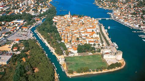 soggiorni in croazia il piccolo tiglio soggiorni mare a trogir croazia