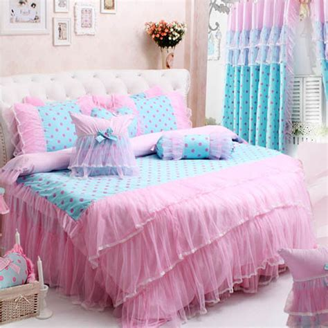 pink king size bedding popular pink polka dot comforter buy cheap pink polka dot comforter lots from china