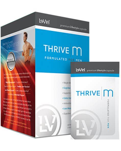 thrive m supplement thrive m thrive supplement for le vel