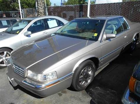 how cars run 2002 cadillac eldorado electronic valve timing 2002 cadillac eldorado for sale carsforsale com