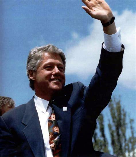 bill clinton presidency resourcesforhistoryteachers usii 31