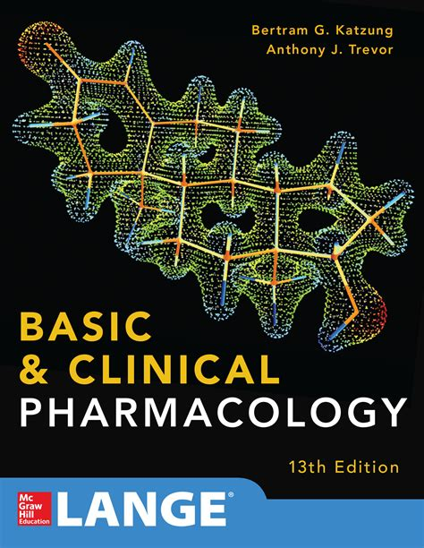 basic clinical pharmacology 13e accessmedicine