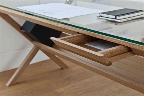 cool wooden desks 43 cool creative desk designs digsdigs