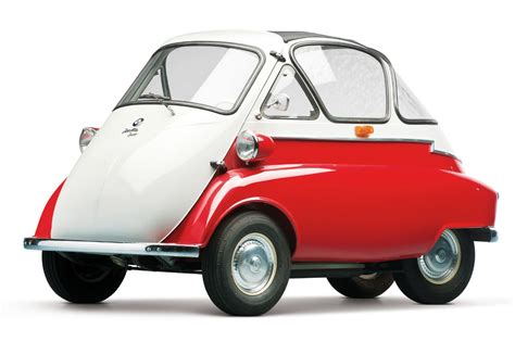 Isetta Auto by Revisting The Bmw Isetta