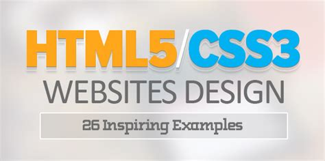 css3 typography html5 and css3 websites design web design graphic design junction web design graphic