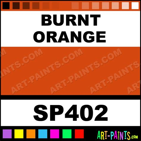 burnt orange color code burnt orange upholstery fabric textile paints sp402