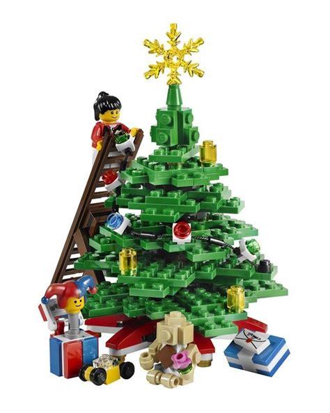 lego christmas tree lego mania pinterest
