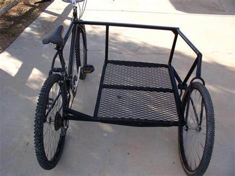 mountain bike passenger seat 20 best ideas about bike trailers on bike