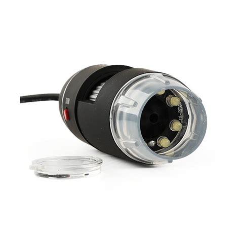 Digital Microscope Endoscope Magnifier 500x Mikroskop Usb Pc Hp 2 megapiksel 50 500 x 8 usb pc komputer digital memimpin