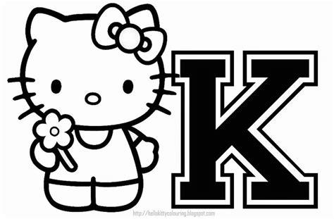 printable coloring in pages 20 free printable hello kitty coloring pages fit to print
