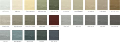 hardiplank colors hardi plank colors