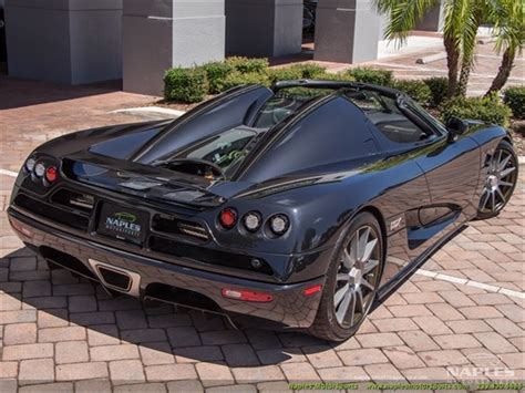 2008 Koenigsegg Ccx Price 2008 Koenigsegg Ccx For Sale Gc 10711 Gocars