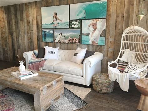 surf style home decor best 25 surf house ideas on pinterest surf style decor