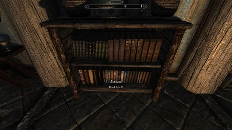 skyrim bookshelf 28 images unlimited bookshelves