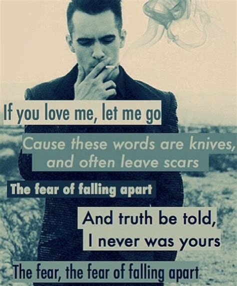 best of panic at the disco panic at the disco quotes quotesgram
