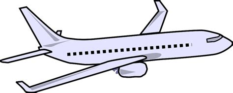 plane clipart clipartxtras
