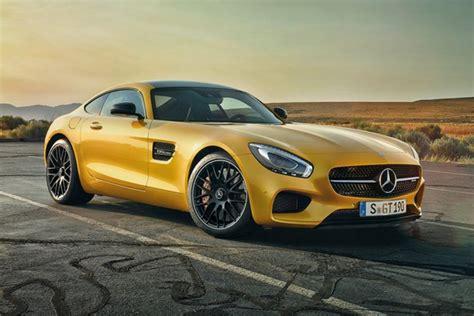 gt auto sales mercedes amg gt european sales figures