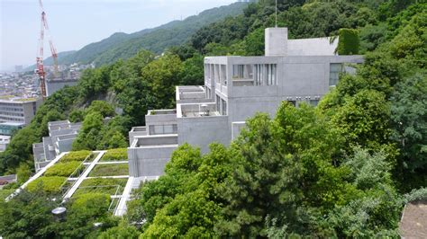 housing housing tadao ando rokko housing www pixshark com images