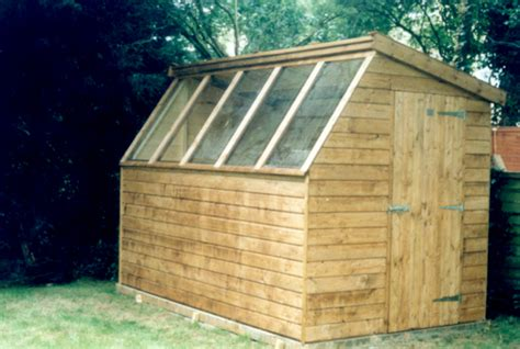 Building A Potting Shed by How To Build A Lean To Shed Nz How To Build Your Own